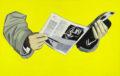STÄMPFLI POP (1963 – 1964) - Galerie Georges-Philippe & Nathalie Vallois