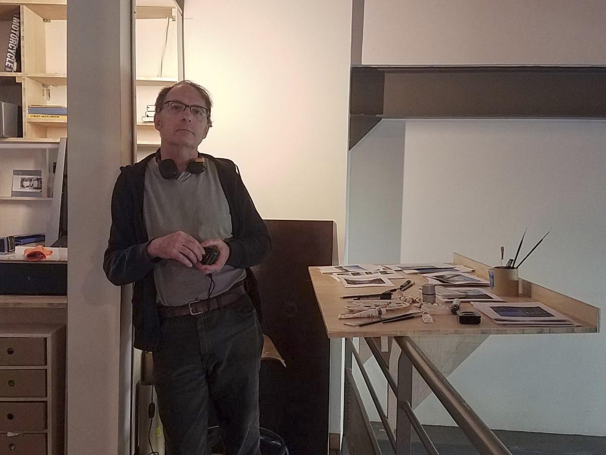 Alain Bublex – interview par Matthieu Jacquet — Galerie Georges-Philippe & Nathalie Vallois