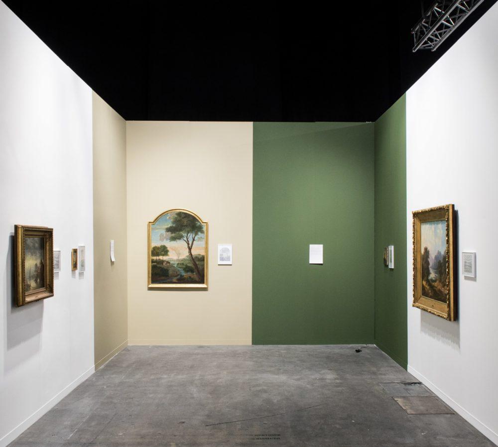 Art Genève 2019 — Galerie Georges-Philippe & Nathalie Vallois