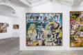 Jeune, Gay et Impudique - Galerie Georges-Philippe & Nathalie Vallois
