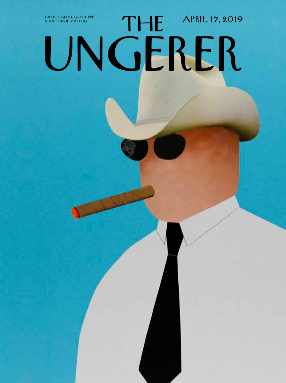 The Ungerer - Galerie Georges-Philippe & Nathalie Vallois