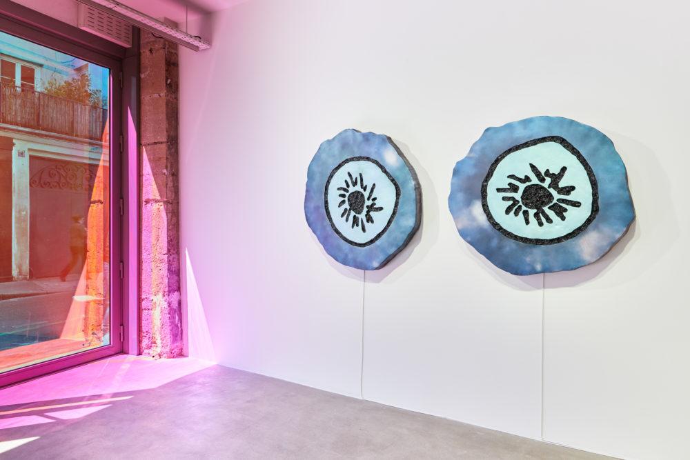 Ils seront capables de voir les obstacles et de les contourner - Galerie Georges-Philippe & Nathalie Vallois
