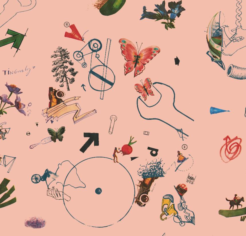 Bricolages et Débriscollages - Galerie Georges-Philippe & Nathalie Vallois
