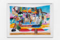 Project Room : Samuel Trenquier - Galerie Georges-Philippe & Nathalie Vallois