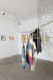 Modes & Travaux : A collection of artists' sweaters proposed by The Drawer - Galerie Georges-Philippe & Nathalie Vallois