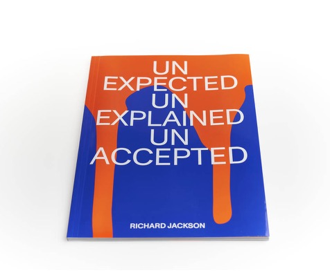 UNEXPECTED UNEXPLAINED UNACCEPTED - Galerie Georges-Philippe & Nathalie Vallois