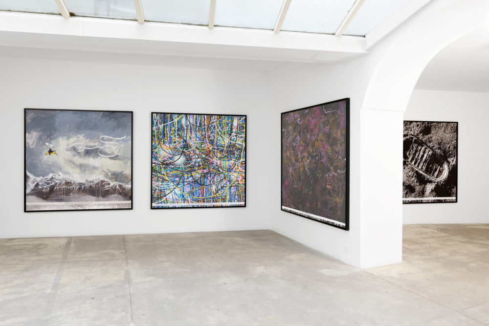 Gilles Barbier — Galerie Georges-Philippe & Nathalie Vallois