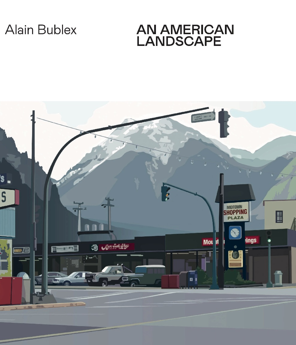 An American Landscape - Galerie Georges-Philippe & Nathalie Vallois