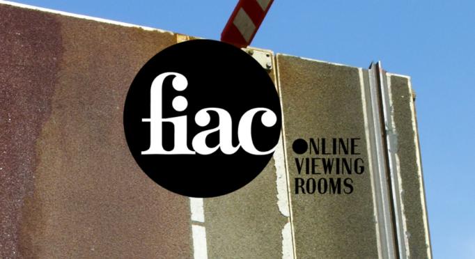 FIAC 2021 ONLINE — Galerie Georges-Philippe & Nathalie Vallois