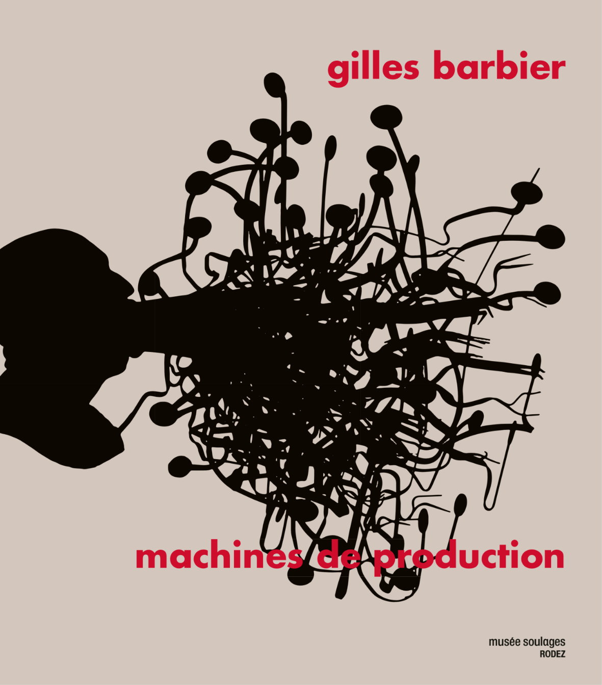 Machines de production - Galerie Georges-Philippe & Nathalie Vallois