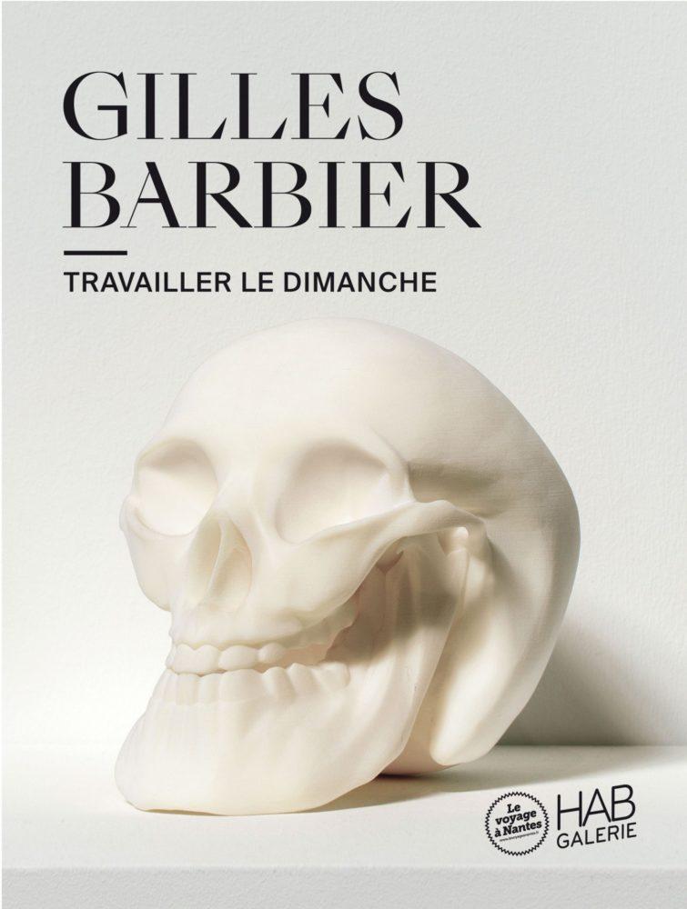 Travailler le dimanche - Galerie Georges-Philippe & Nathalie Vallois