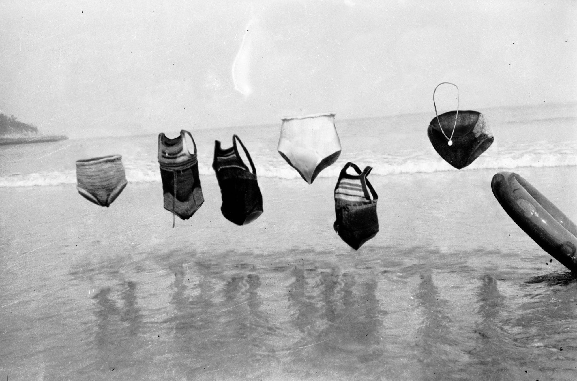 Que la marée vienne et m'emmène plus loin - Galerie Georges-Philippe & Nathalie Vallois